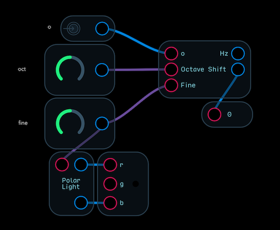 Modules References - Audulus