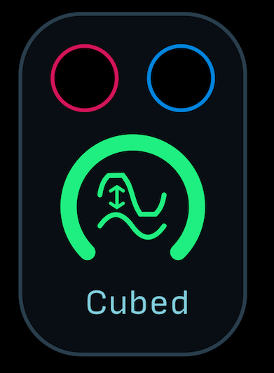 Cubed Overdrive